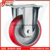 5 Gietmachine van het Gietijzer Pu van de duim de Middelgrote Plicht Vaste