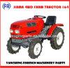Trattore agricolo 164 di Jinma 4WD