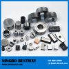 De aangepaste Efficiënte Magneten van de Staaf AlNiCo