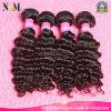 7 일간 Return Gurantee/Peruvian Deep Wave Kinky Curly Virgin Hair