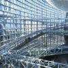 Edificio del precio bajo y de la estructura de acero de la buena calidad