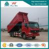 Hyva Hydraulic System를 가진 Sinotruk 6X4 HOWO Dump Truck LHD/Rhd