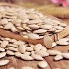 Semi di zucca organici della pelle di lustro del nuovo raccolto dalla Cina con il prezzo superiore e competitivo