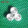 Подгонянный продукт высокой точности алюминиевый подвергать механической обработке CNC