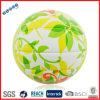 Bola del voleibol en diseño hermoso