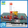 Hydraulischer Qualitäts-Kleber-Straßenbetoniermaschine-Block, der Maschinen-Preis bildet