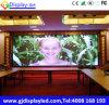 Visualización de LED video de la alta definición de interior P2.5 1/32scan