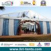 Capienza 1000 Big Tent Luxury Transparent Tent per Weddings