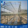 El profesional diseñó la estructura de acero (JHX-A119)