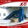 Baler automatique Machine pour Waste Paper, Cardboard
