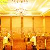 Hotel Movable Sound Proof pared de partición