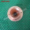 Parti d'ottone lavorate CNC qualificate di precisione personalizzate fornitore