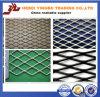 Piccola maglia del metallo ampliata del BBQ del ferro del foro griglia (ISO9001: 2008)