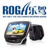 Roga X520 Car DVR com Dual Lens