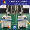 Гравировальный станок маркировки вырезывания лазера волокна CNC металла
