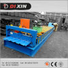 2015金属Sheet RoofおよびWall Roll Forming Machine
