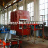 AUTOMATIC solvently Tyre Making equipment/Wheelbarrol of animals Making Machine