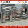 Wasser-Reinigungsapparat RO-System für Wasseraufbereitungsanlage 2000L/H