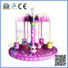 Equipamento do campo de jogos (doces coloridos elétricos)