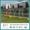 Recinzione provvisoria saldata della rete metallica/recinzione provvisoria galvanizzata smontabile esterna