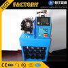Machine sertissante de boyau hydraulique complètement automatique de contrôle d'AP des prix d'atelier