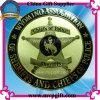 Münze des Metall3d für Andenken-Herausforderungs-Münzen-Geschenk