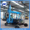 Datenbahn-Leitschiene-Aufbau-Stapel-Fahrer-/Pile-Hammer-Maschine