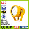 40W 60W Mining LED Explosionproof Spot Light