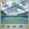 Теннисный корт стальной структуры SGS Approved Prefab