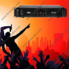 Amplificadores de potência estereofónicos da guitarra de Ma-2500 Digitas