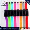 2015 nueva manera caliente de la venta del reloj del silicón LED (CC-1165)