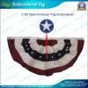 210d Nylon Amerikaanse Star Flags voor Fence Hanging (j-NF16P18002)