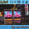 Highly Waterproof fill Color outdoor P8 Advertisement box LED Billboard