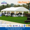 850g/Sqm PVC Coated Fabric Tent Used Tents para Sale Seating 200 People