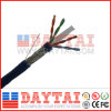 SFTP Cat. 6 Cable LAN de 4 pares Cable de red
