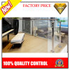 Ajustage de précision en verre de bonne qualité à la balustrade 304 solides solubles matérielle