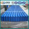 Corrugated настилая крышу лист Sheel стандартным пакетом экспорта
