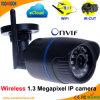 無線耐候性があるIR 1.3 Megapixel P2p WiFiネットワークIPのカメラ