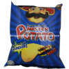 Les pommes chips empaquetant Bag/Shrimp ébrèchent le sac de casse-croûte de sachet en plastique