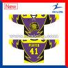 Healong Sublimation Impression numérique Custom Hockey Jerseys Equipment