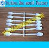 Muffa di plastica del cucchiaio degli articoli per la tavola di prezzi poco costosi