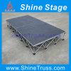Fase Equipment, Stage, Pop in su Stage, Spider Stage