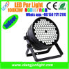 Nieuwe LED Wash PAR Light 108*X3w RGBW/RGB voor Stage Lighting