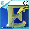 Tagliatrice calda elettrotecnica della spugna di calore della gomma piuma del collegare