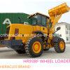 Sale WheeledのためのHr938f Front端Loader Forklift Loader