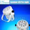 12X18W Best Price Top Design LED Zoom PAR Lighting