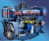 de Mariene Motor van de Diesel 400HP Weichai Motor van de Boot (WP12C400-18)
