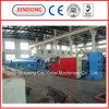 PET 400 Rohr-Produktionszweig