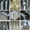 Fabrik-Galvanized Wire/Binding Wire/0.13mm bis 4.0mm, 0.2kg zu 500kg/Roll