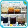 Poliacrilamida catiónica de la eficacia alta que flocula el agente para el producto químico del tratamiento de aguas del Waster de las aguas residuales